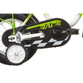"""Vermont Race Lapset lasten polkupyörä 12"""" , vihreä"""